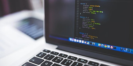 Free (fully funded by SAAS ) Web Application Development Course tickets