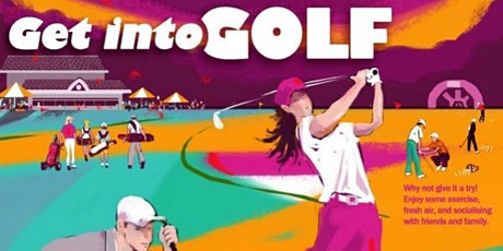 Belturbet Get into golf for women tickets