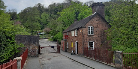 Walk 1 Harley, Presthope and the Shropshire Way tickets