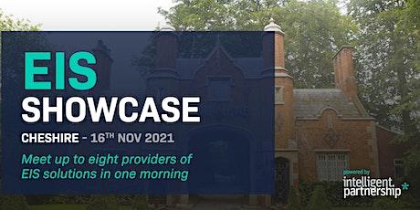 EIS Showcase 2021 | Cheshire tickets