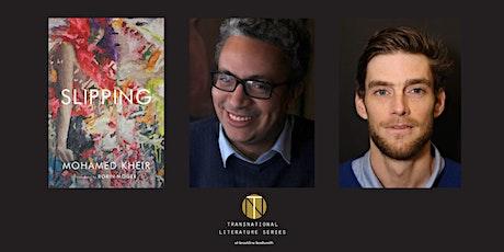 Transnational Series: Mohamed Kheir and Robin Moger with Yasmine El Rashidi tickets
