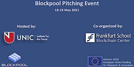 BlockPool Pitching Event (Investors -  Venture builders) tickets