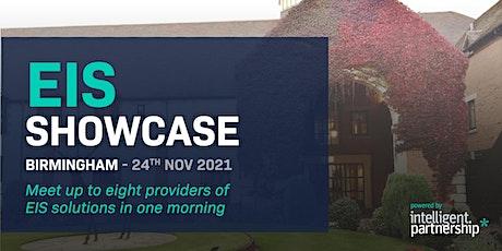 EIS Showcase 2021 | Birmingham tickets