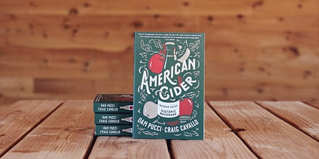 American Cider Book Signing and Single Varietal Cider Tasting tickets
