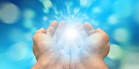 Usui/Holy Fire® III Reiki level 1&2 course -  Live Online tickets