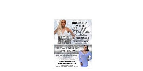 Brunch n' With Bella tickets