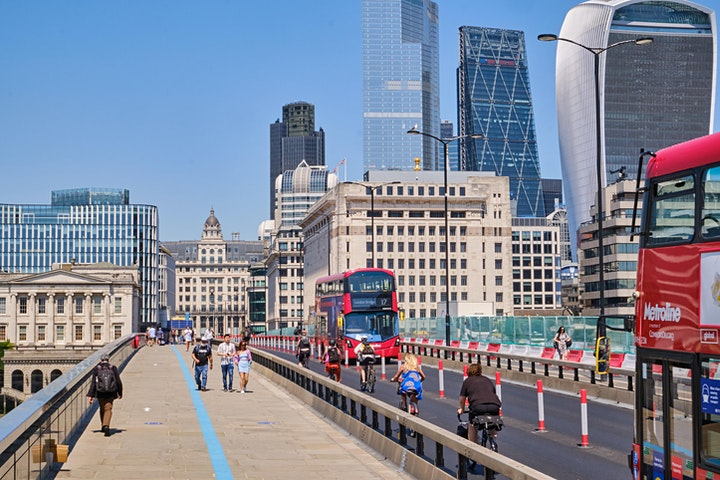 Street Talks – How can we improve personal security on London's streets? image