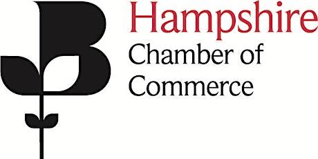 Chamber of Solutions - Kickstart Special 2021 tickets