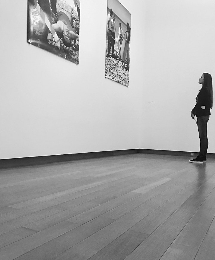 Afbeelding van Kunstleer. Vind antwoord op je persoonlijke uitdagingen dmv kunst