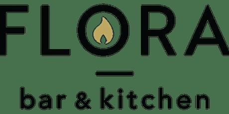June Mixer at FLORA Italian Bar & Kitchen tickets