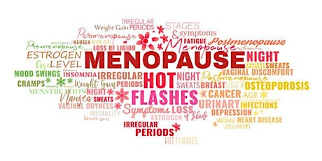 Menopause or just me: What if the menopause doesn't affect me? tickets