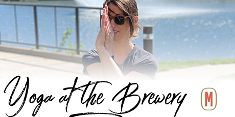 Yoga At The Brewery tickets