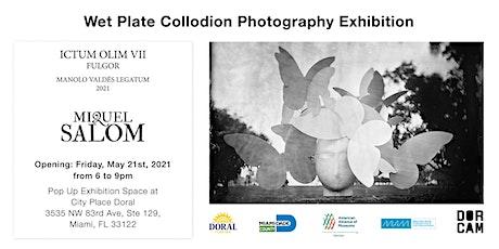 DORCAM'S MIQUEL SALOM - FULGOR  PHOTOGRAPHY EXHIBITION tickets