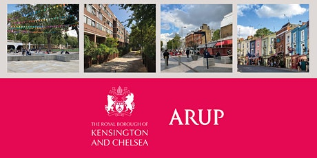 Workshop: Kensington and CheIsea Character Study tickets