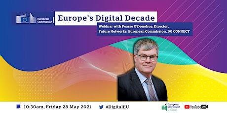Europe's Digital Decade Tickets