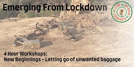 Emerging From Lockdown tickets