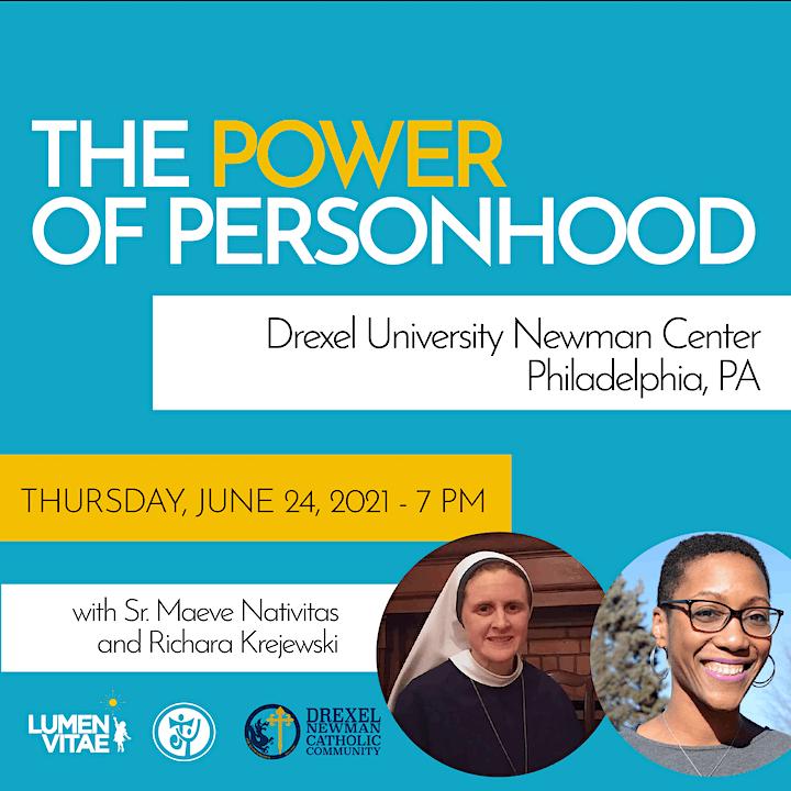 Power of Personhood - Philadelphia, PA image