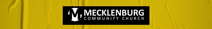 Meck Weekend Services - June 13 image