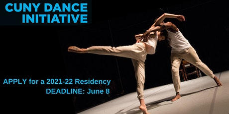 CUNY Dance Initiative: 2021-22 Application Information Sessions tickets