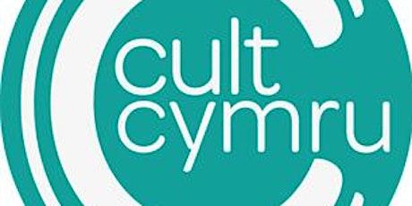 Cafe CULT - Pobl ifanc a Iechyd Meddwl :  Young People & Mental Health tickets