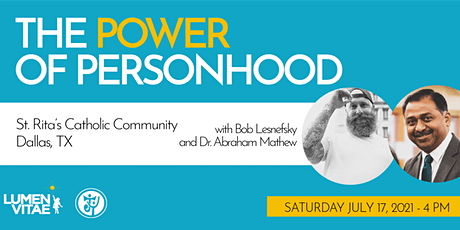 Power of Personhood - Dallas, TX tickets