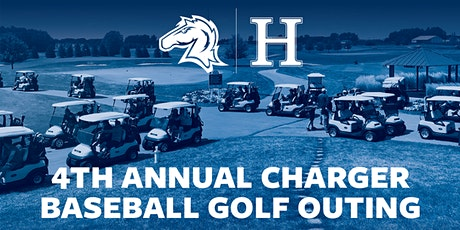 Hillsdale College Charger Baseball Golf Outing tickets