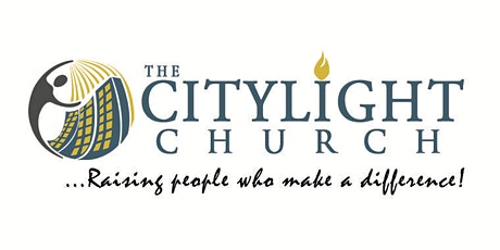 The CityLight Church in-person 11am Service May16, 2021 tickets