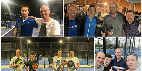 The one and only Padel Lamarzelle Closing Night tickets