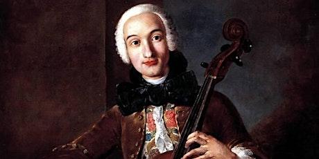 Concerto - Omaggio a Luigi Boccherini biglietti
