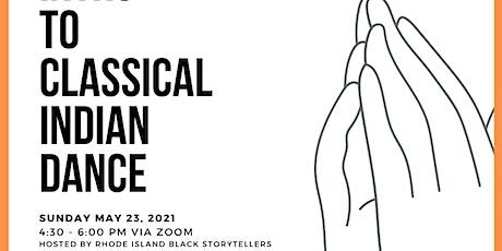 Dance and StoryBridge: Indian Dance Workshop tickets