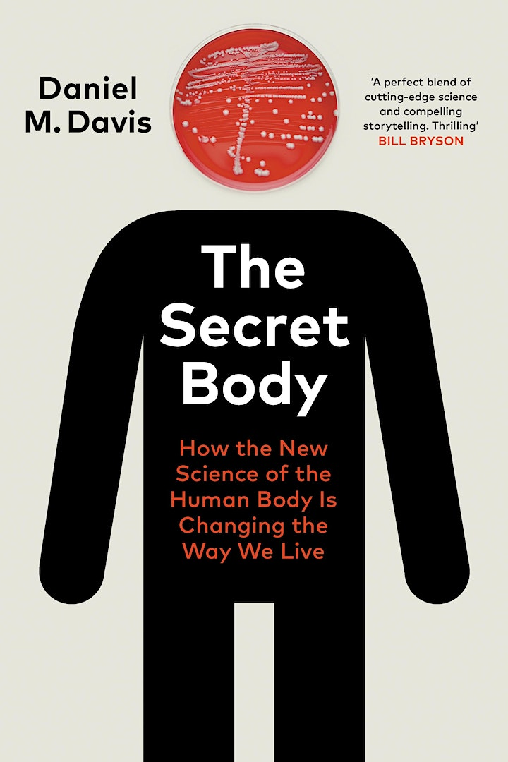 How the New Science of the Human Body Will Change the Way We Live image