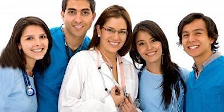 Medical Assistant Information Session - Remote Live entradas