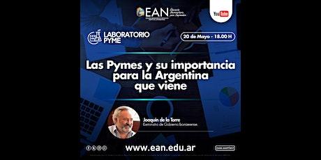 Las Pymes y su importancia para la Argentina que viene entradas