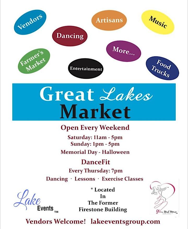 Great Lakes Market image