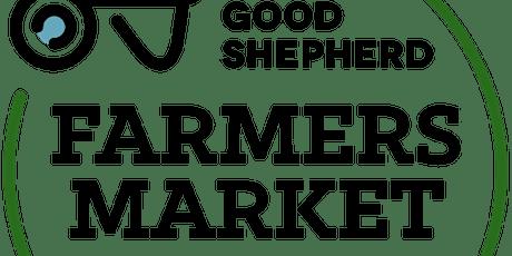Good Shepherd Farmers Market tickets