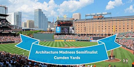 Camden Yards: Greatest Ballpark in America tickets