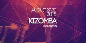 Kizomba @ ZNL Music & Dance Festival