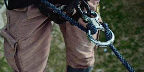 Approccio all'arrampicata con Scuola di Alpinismo FVG : Falesia Avostanis tickets