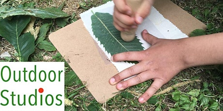 Printing with Nature Family Workshop tickets