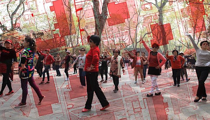 Dancing on Ernst-Reuter-Platz: Bild