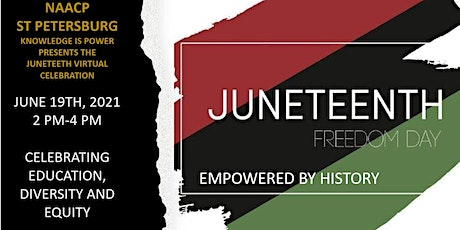 """JUNETEENTH CELEBRATION - """"WHY IT MATTERS"""" tickets"""
