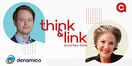 Think & Link, Brand New World, with Gail Grimmett and Eric Bruce tickets