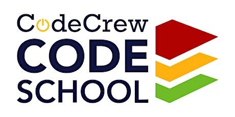 Remote Code 101: Explore Software Development tickets