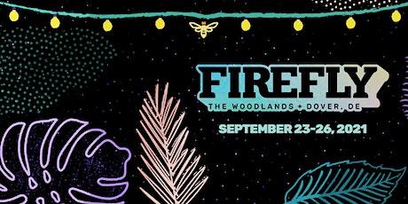 Firefly Regional shuttles 2021 tickets