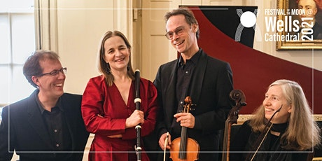 The London Handel Players Live at Wells Cathedral tickets