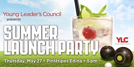 YLC Summer Launch Party tickets