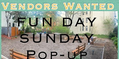 Pop Up Queens and The king of Jules eye Presents Sun Fun Day Pop up Market tickets
