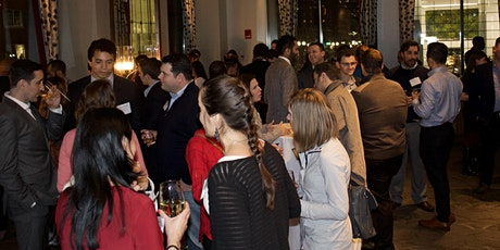 Networking Night for Boston's Young Professionals tickets