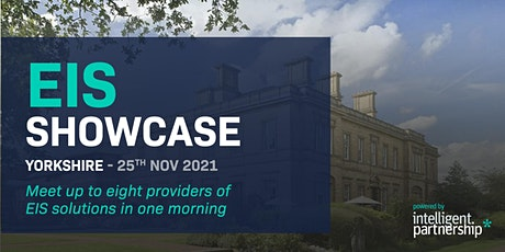 EIS Showcase 2021 | Yorkshire tickets