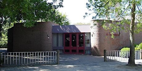 Kerkdienst Zevende Dags Adventisten (ZDA) Gemeente Spijkenisse te Hoogvliet tickets